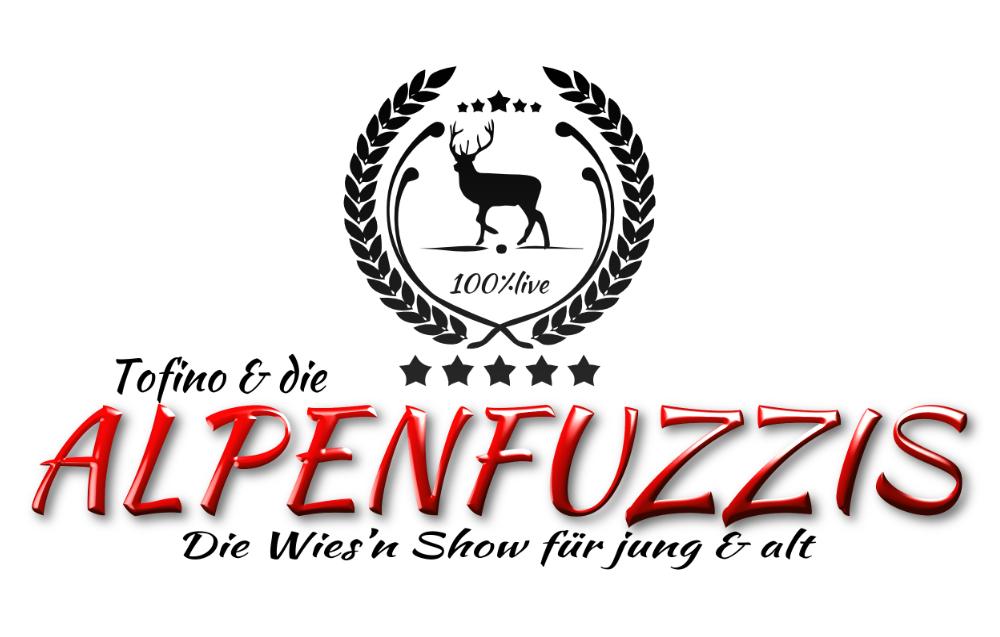 Alpenfuzzis Logo Page