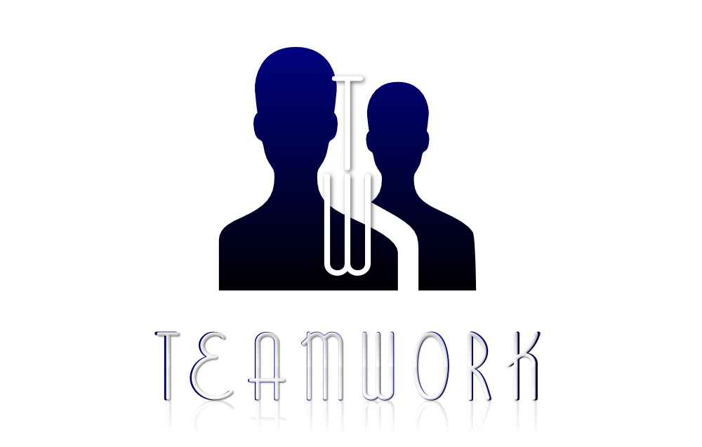Teamwork Logo Homepage