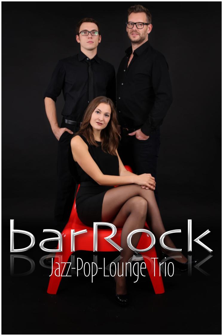 barRock Trio