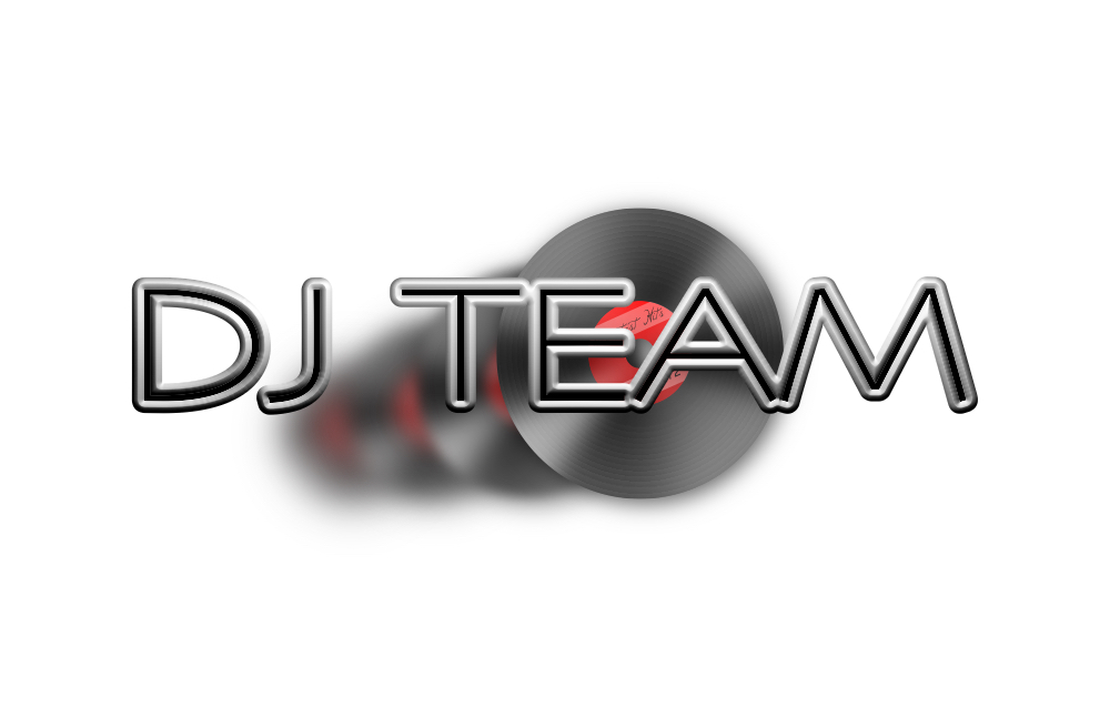 DJ TEAM Logo Homepage